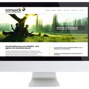Conwick Desktop PC