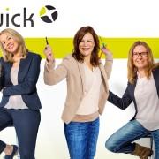 Das Team von Conwick