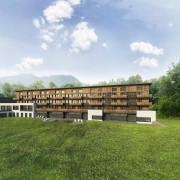 Bauprojekt Klosterhof