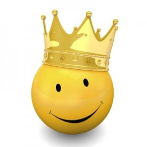 Vier Königsregeln nach T.Krug