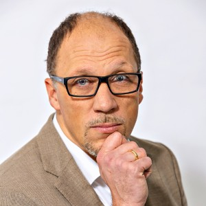Thomas Krug, Geschäftsführer der Conwick GmbH - Agentur für stressfreies Bauen / Bauherrenvertretung