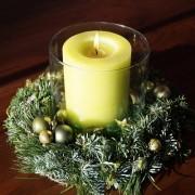 Conwick wünscht eine stressfreie Adventszeit