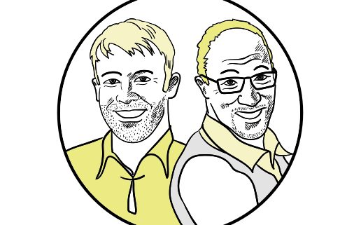 Business-Comic Flink & Flux