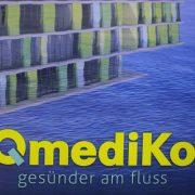 QmediKo – Eröffnungsfeier mit Conwick