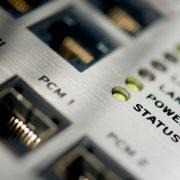Telefonanlage – Komplexes Detail bei Bauvorhaben