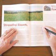 Conwick - Stressfrei bauen Work Book #5