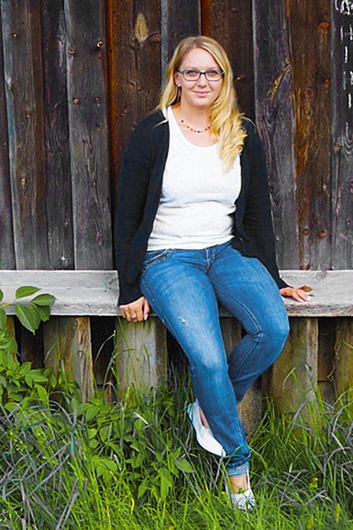 </p> <h5>Magdalena Krumbacher</h5> <p>