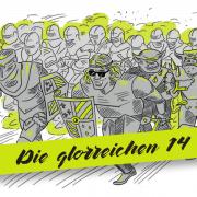 Die Glorreichen 14 - Conwick GmbH