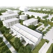 Kayser_Visualisierung-Stadtquartier-Heubach_Bauherrenvertretung-Conwick