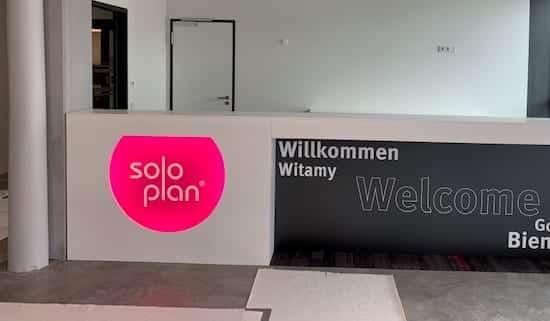 Umnutzungsprojekt Soloplan City in Kempten mit Bauherrenvertretung Conwick