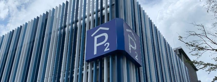 Abgeschlossener Parkhausneubau Ostalb-Klinikum Aalen mit Bauherrenvertretung Conwick