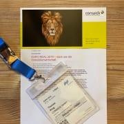 """""""Gute Planung"""" und mehr auf der Expo Real 2019 mit Thomas Krug von Conwick"""
