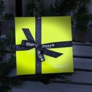 Weihnachtsgrüße von Conwick, der Agentur für stressfreies Bauen
