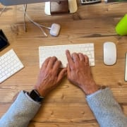 Conwick – Schritt für Schritt in die Normalität (Homeoffice und erste Kundentermine)