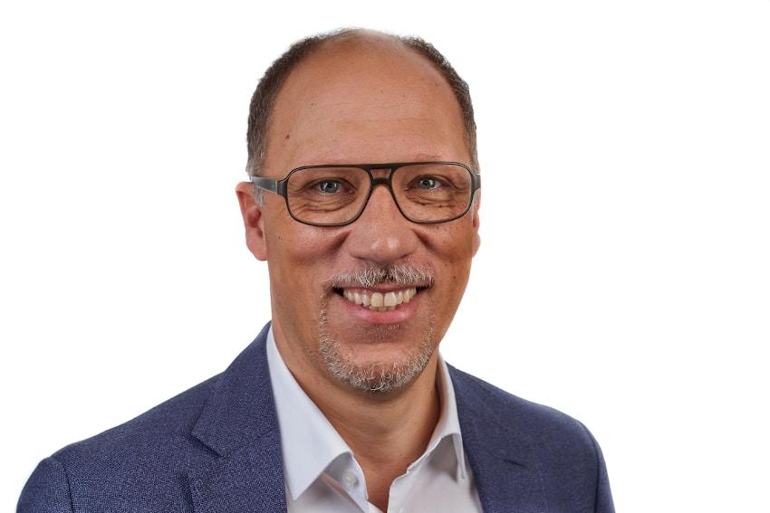 Thomas Krug –Geschäftsführer der Conwick GmbH