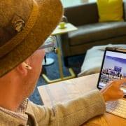 Regeln für Videokonferenzen - Conwick, Agentur für stressfreies Bauen