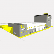 Bauprojektberatung für Batteriepionier VARTA – Conwick, Agentur für stressfreies Bauen