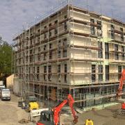 Conwick unterstützt die Entstehung des medicolleg Craislheim mit Bauherren- und Investorenberatung
