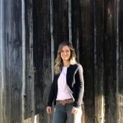 Rebecca Hutter – Neue Mitarbeiterin bei Conwick, der Agentur für stressfreies Bauen