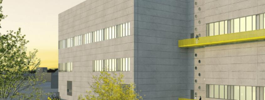 VARTA - Standorterweiterung in Nördlingen - Begleitet von Conwick, Agentur für stressfreies Bauen