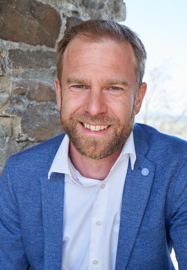 Jonas Betz – Geschäftsführer der Conwick GmbH